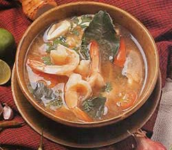 Cours De Cuisine Thai En Thailande
