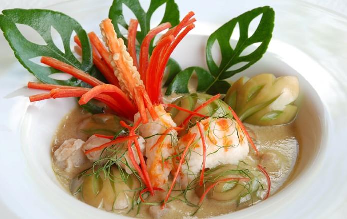 Cours de cuisine tha en tha lande - Cuisine thai pour debutants ...